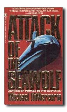 [Attack Of the Seawolf]